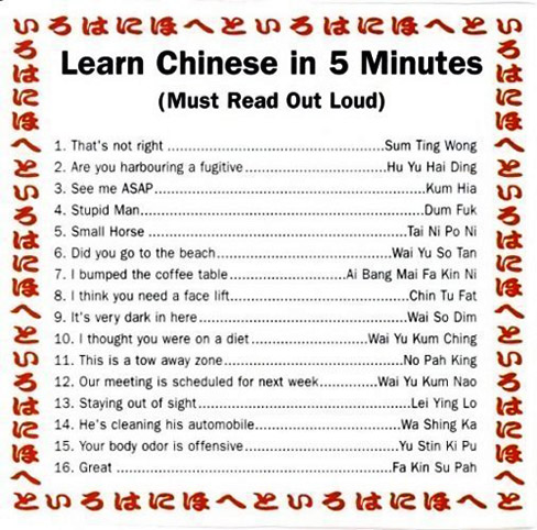 Learn Chinese Fast Image